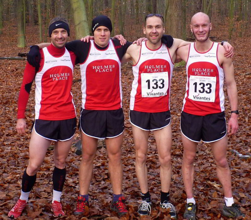 BRC Cross-Staffel 2012