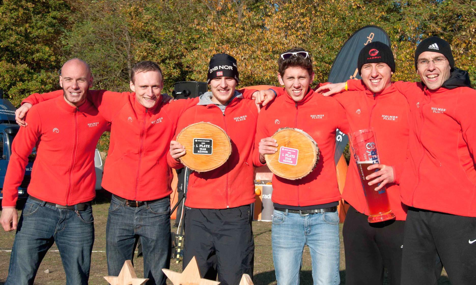 Cross Challenge Berlin 2012