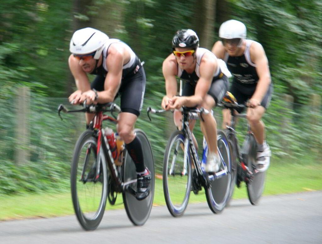 Triathlon Regionalliga 2013 Luckau