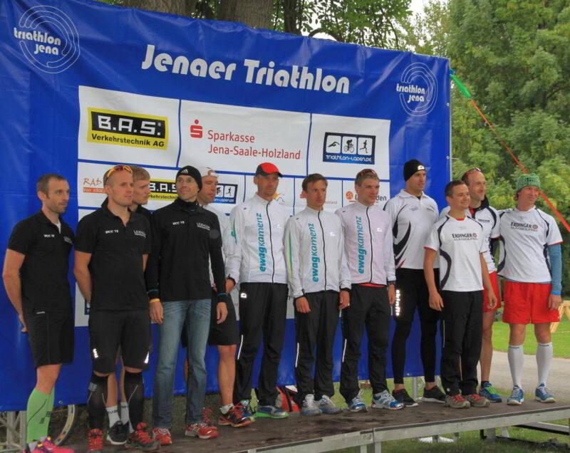 Triathlon Regionalliga Ost 2013